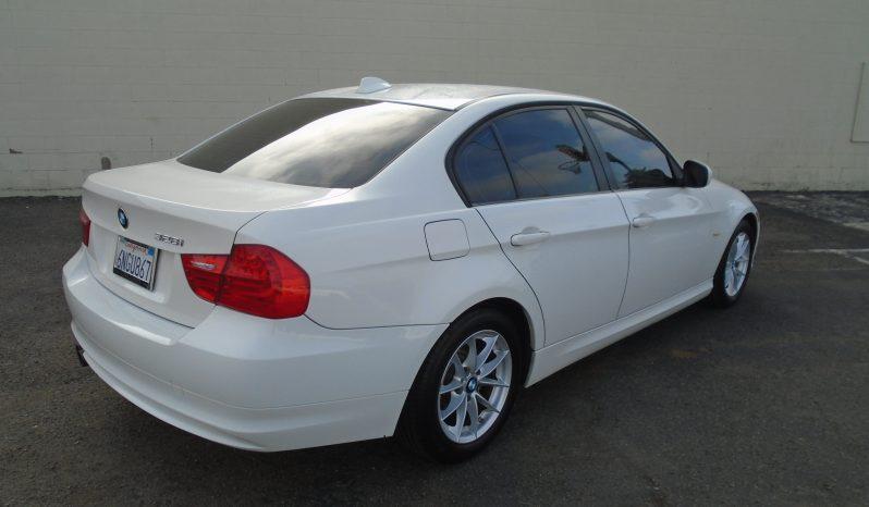 2011 BMW 328i full