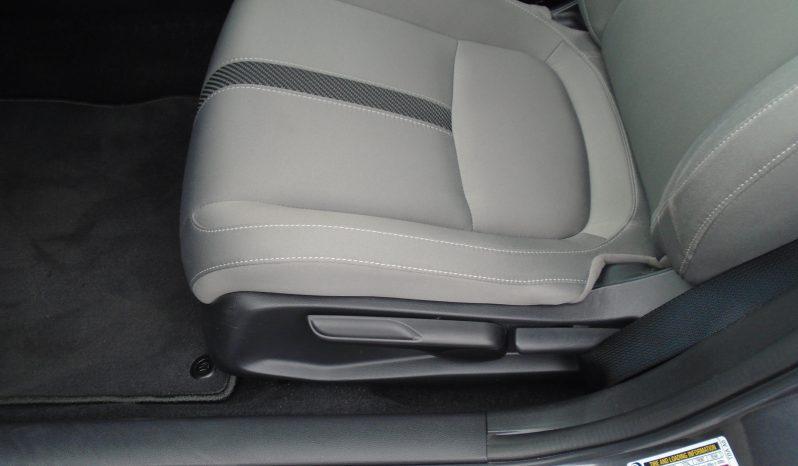2018 Honda Civic LX full