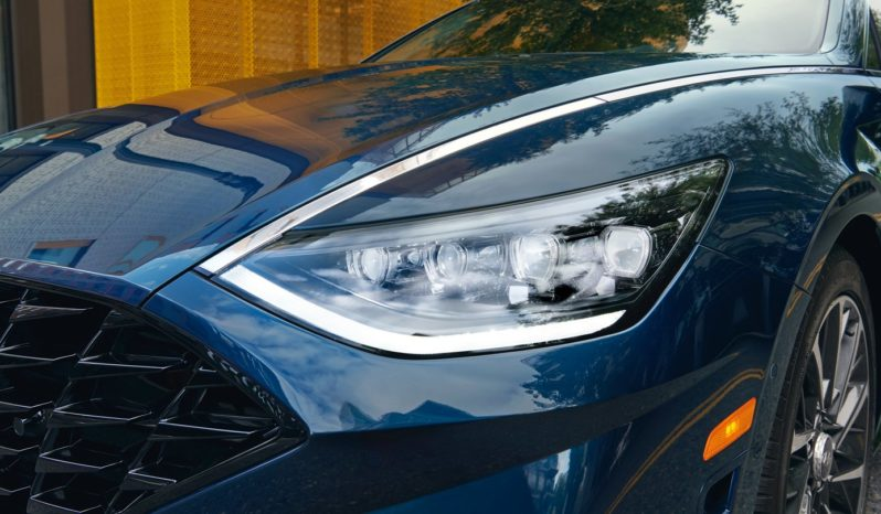 2021 Hyndai Sonata SE full