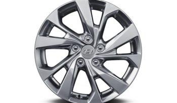 2021 Hyundai Tucson SE full