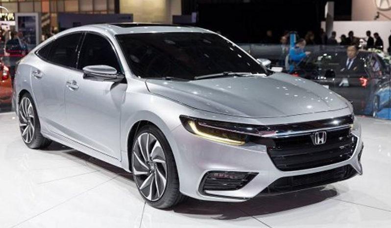 2021 Honda Civic LX full