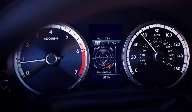 2021 Lexus NX 300 full