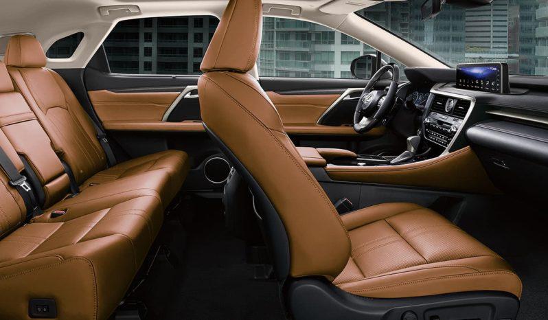 2021 Lexus RX 350 full