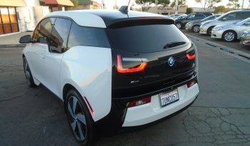 2016 BMW i3 Base w/Range Extender full
