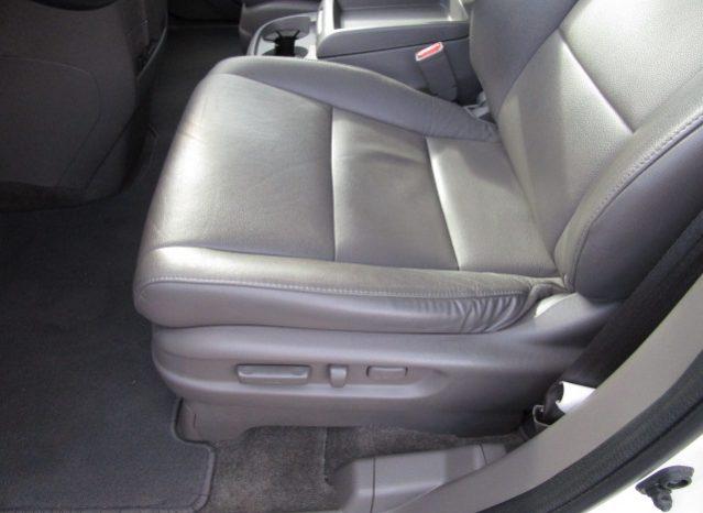 2016 Honda Odyssey EX-L full