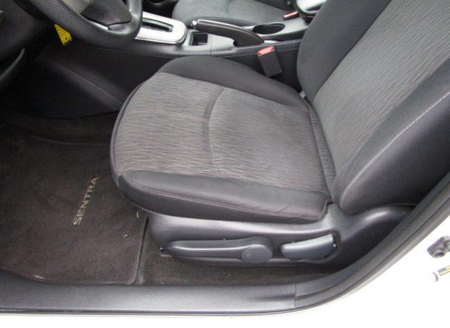 2014 Nissan Sentra SV full